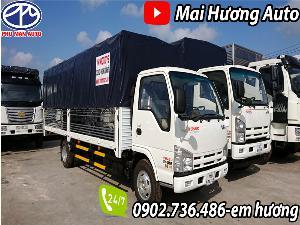 Isuzu Khác sản xuất năm  Số tay (số sàn) Xe tải động cơ Xăng