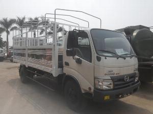 Hino Dutro 300 (LDT) sản xuất năm  Số tay (số sàn) Xe tải động cơ Dầu diesel