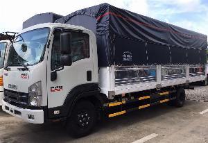 Giá Xe Tải Isuzu 6T5 FRR 650 2020 Trả Góp -...