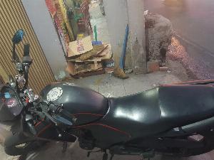 Honda CB sản xuất năm 2011
