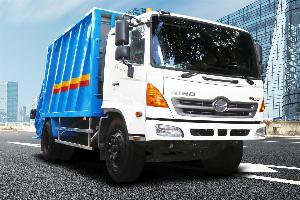 Hino 500 Series (MDT) sản xuất năm 2018 Số tay (số sàn) Xe tải động cơ Dầu diesel