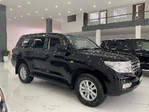 Toyota Land Cruiser sản xuất năm 2011