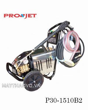 Máy xịt rửa cao áp Projet P30-1510B2