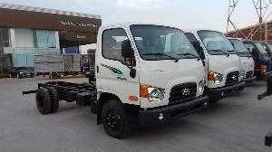 Hyundai 75s sản xuất năm 2020 Số tay (số sàn) Xe tải động cơ Dầu diesel