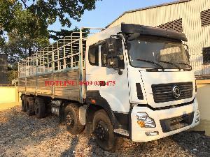 Dongfeng Khác sản xuất năm 2016 Số tay (số sàn) Xe tải động cơ Dầu diesel
