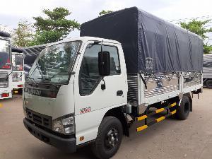 Giá Xe Tải QKR 270 1.9 Tấn Thùng Bạt 4M4 2020...
