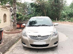 Toyota Vios sản xuất năm 2014 Số tay (số sàn) Động cơ Xăng