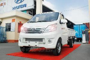Daehan sản xuất năm 2019 Số tay (số sàn) Xe tải động cơ Xăng