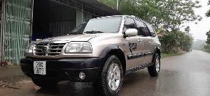 Suzuki Grand Vitara sản xuất năm 2003 Số tự động Động cơ Xăng