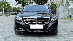 Maybach Khác sản xuất năm 2016 Số tự động Động cơ Xăng