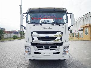 Isuzu Khác sản xuất năm 2019 Số tay (số sàn) Xe tải động cơ Dầu diesel