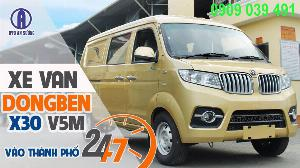 DongBen Khác sản xuất năm 2019 Số tay (số sàn) Xe tải động cơ Xăng