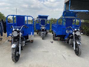 Xe máy điện, xe máy khác Xe lôi ba bánh sản xuất năm 2018