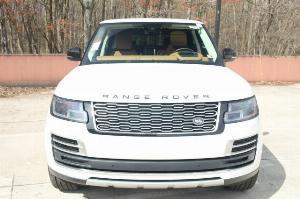 Land Rover Range Rover Số tự động
