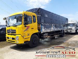 Dongfeng B180