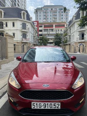 Ford Focus sản xuất năm 2018 Số tự động