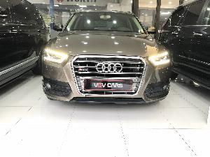 Audi Khác sản xuất năm 2015 Số tự động Động cơ Xăng