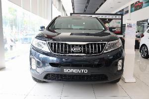 Kia Sorento sản xuất năm 2020 Số tự động Động cơ Xăng