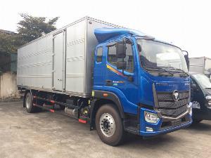 Thaco Auman sản xuất năm 2020 Xe tải động cơ Dầu diesel