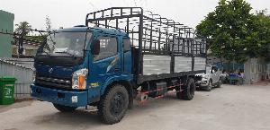 sản xuất năm 2016 Số tay (số sàn) Xe tải động cơ Dầu diesel