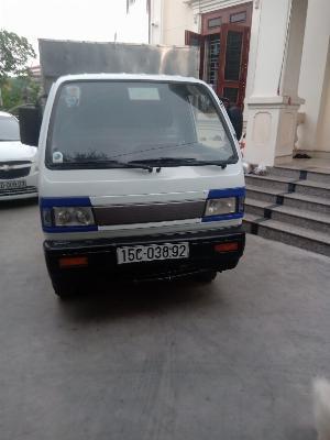 Daewoo Khác sản xuất năm 2008 Số tay (số sàn) Xe tải động cơ Xăng