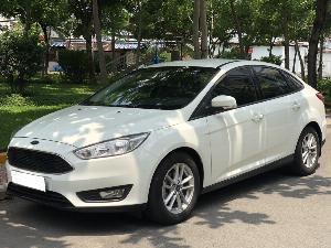 Ford Focus sản xuất năm 2018 Số tự động Động cơ Xăng