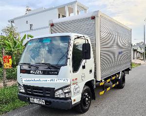 Isuzu QKR sản xuất năm 2016 Số tay (số sàn) Xe tải động cơ Dầu diesel