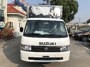 Suzuki Carry Pro sản xuất năm 2020 Số tay (số sàn) Xe tải động cơ Xăng