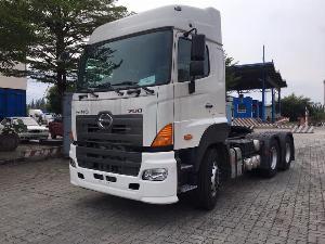 Hino 700 Series (HDT) sản xuất năm 2020 Số tay (số sàn) Xe tải động cơ Dầu diesel