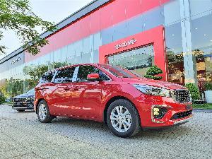 Kia Sedona sản xuất năm 2020 Số tự động Dầu diesel