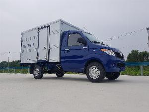 Kenbo sản xuất năm 2019 Số tay (số sàn) Xe tải động cơ Dầu diesel