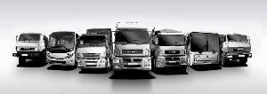 Kamaz sản xuất năm 2020 Số tay (số sàn) Xe tải động cơ Dầu diesel