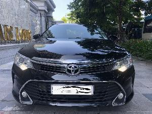 Toyota Camry Số tự động Động cơ Xăng