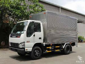 Isuzu QKR Số tay (số sàn) Xe tải động cơ Dầu diesel