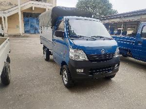 Veam Star sản xuất năm 2019 Số tay (số sàn) Xe tải động cơ Dầu diesel