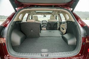 Hyundai Tucson sản xuất năm 2020 Số tự động Dầu diesel