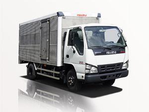 Isuzu QKR sản xuất năm 2020 Số tay (số sàn) Xe tải động cơ Dầu diesel