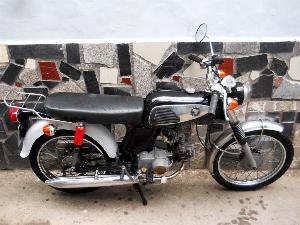 Honda Khác sản xuất năm 1986