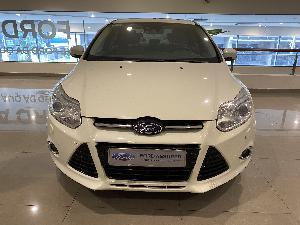 Ford Focus sản xuất năm 2013 Số tự động Động cơ Xăng