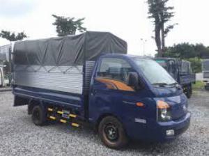 Hyundai H150 sản xuất năm 2019 Số tay (số sàn) Xe tải động cơ Dầu diesel