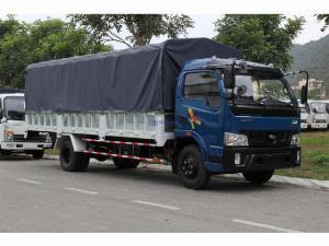 Veam VT sản xuất năm 2020 Số tay (số sàn) Xe tải động cơ Dầu diesel