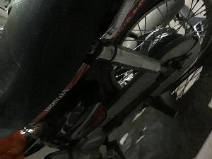 Xe máy điện, xe máy khác Freego sản xuất năm 1995