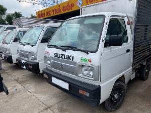 Suzuki Super Carry sản xuất năm 2020 Số tay (số sàn) Xe tải động cơ Xăng