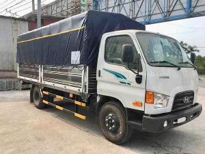 Hyundai 110s sản xuất năm 2020 Số tay (số sàn) Xe tải động cơ Dầu diesel