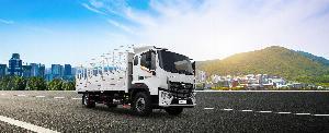 Thaco Auman sản xuất năm 2020 Số tay (số sàn) Xe tải động cơ Dầu diesel