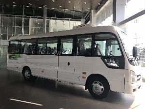 Hyundai County sản xuất năm 2020 Số tay (số sàn) Động cơ Xăng