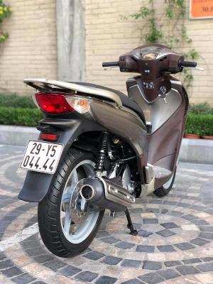 Honda SH sản xuất năm 2011