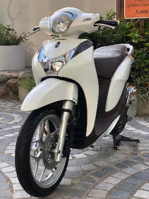 Honda SH sản xuất năm 2014