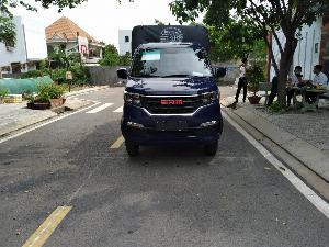 DongBen Khác sản xuất năm 2020 Số tay (số sàn) Xe tải động cơ Hybrid xăng và điện