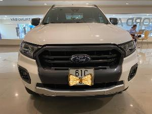 Ford Ranger Số tự động